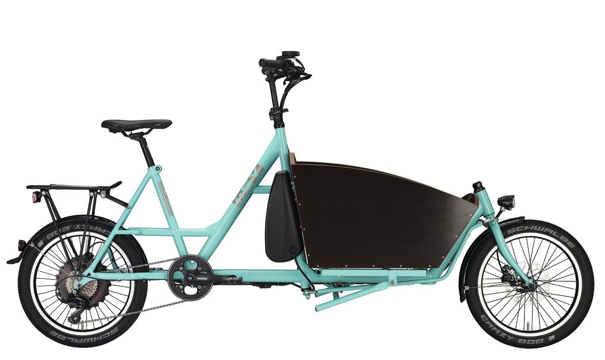 isy lastenrad cargo e bike. Black Bedroom Furniture Sets. Home Design Ideas
