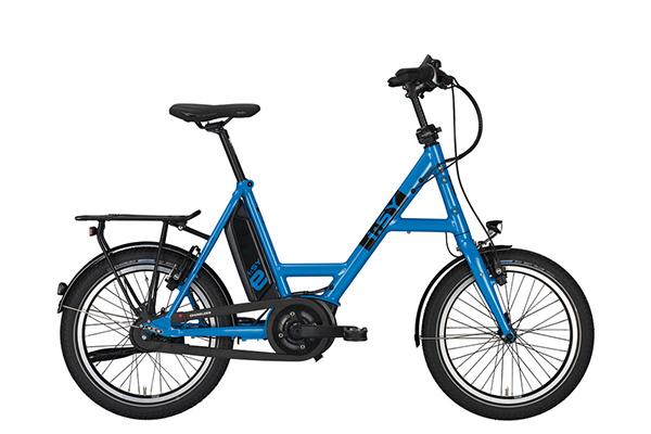 isy bikes stabil wendig schnell das urbane. Black Bedroom Furniture Sets. Home Design Ideas