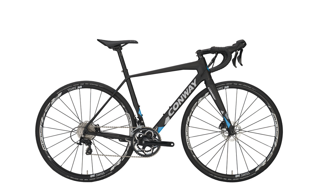 CONWAY - GRV 1000 Carbon - Gravel