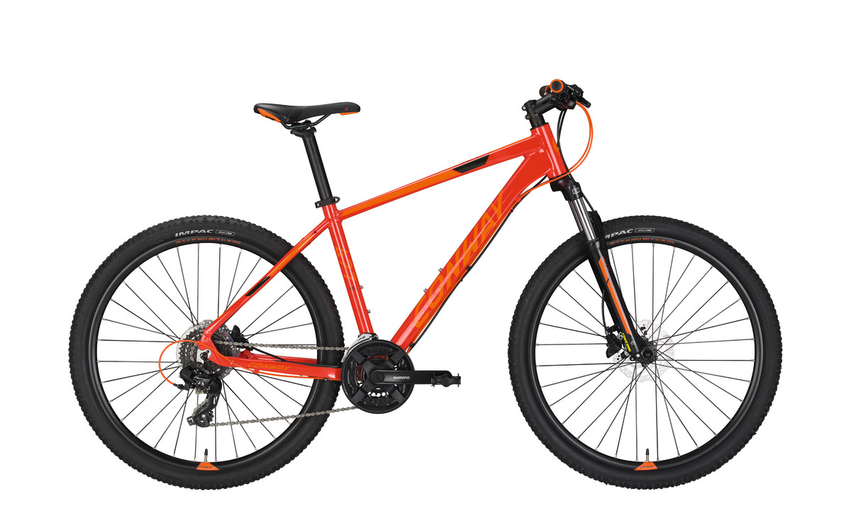 CONWAY - MS 427 Mountainbike