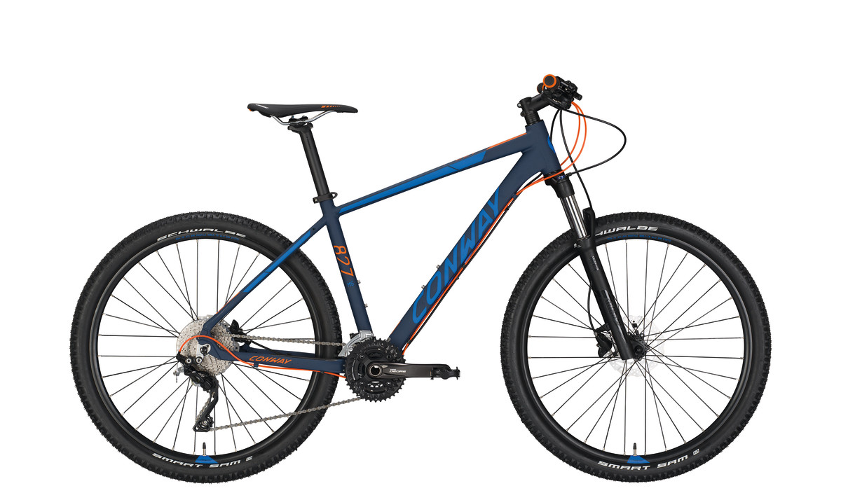 CONWAY - MS 827 Mountainbike