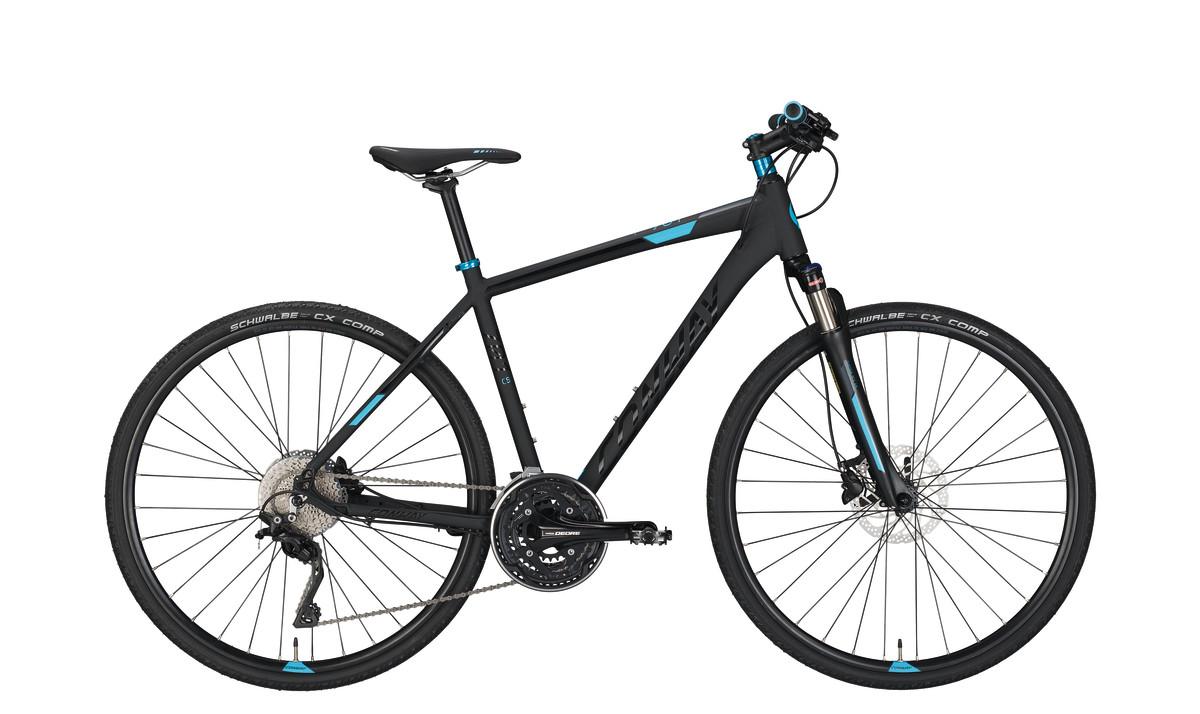 CONWAY - CS 701 Crossbike