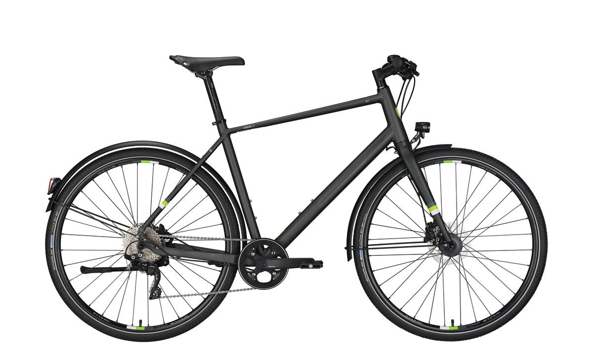 CONWAY - URB S 501 Urbanbike
