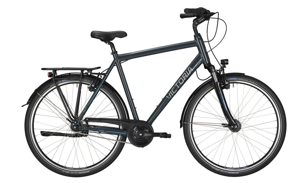 VICTORIA - 5.5 XXL-Fahrrad - bis 170kg Gesamtgewicht