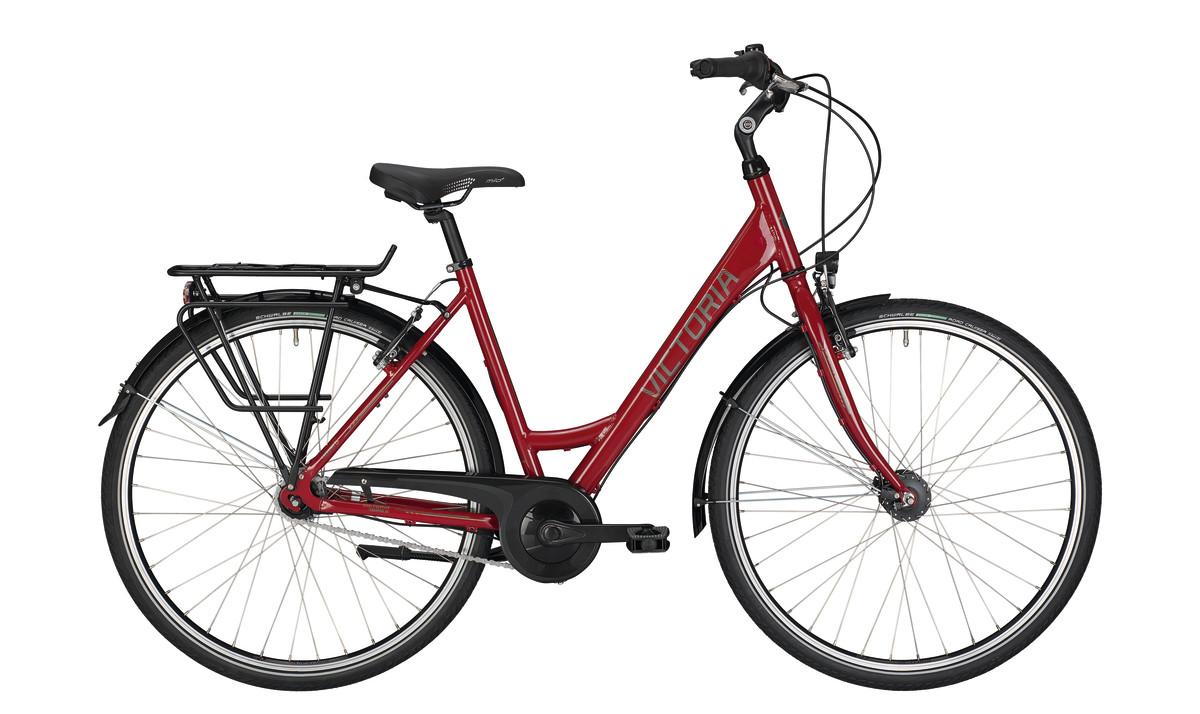 VICTORIA - 1.6 D Trekkingbike - in 3 Farben