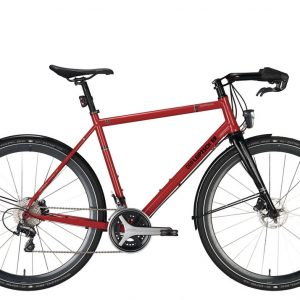 Der Leipzscher - Urbanbike 105