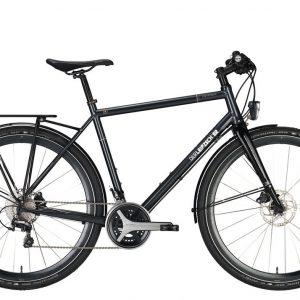 DER LEIPZSCHER - Urbanbike