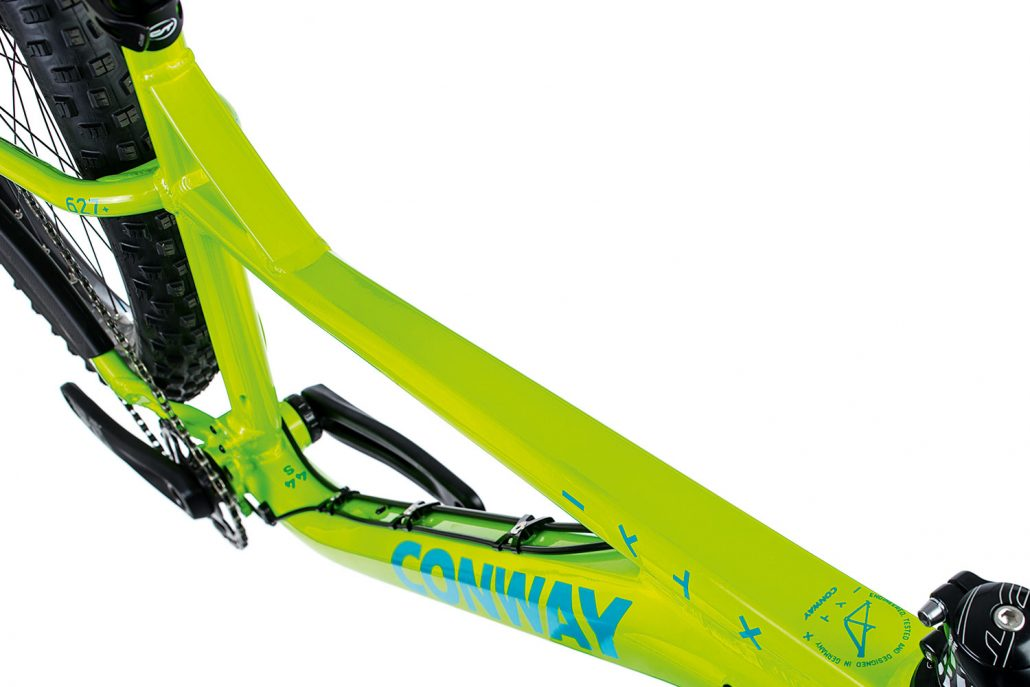 CONWAY - MT 627 Mountainbike