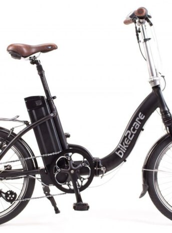 BIKE TO CARE - F2-PRO E-Faltrad - 20Zoll